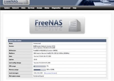screen_freenas_info